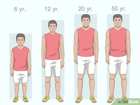 How to grow taller after 18