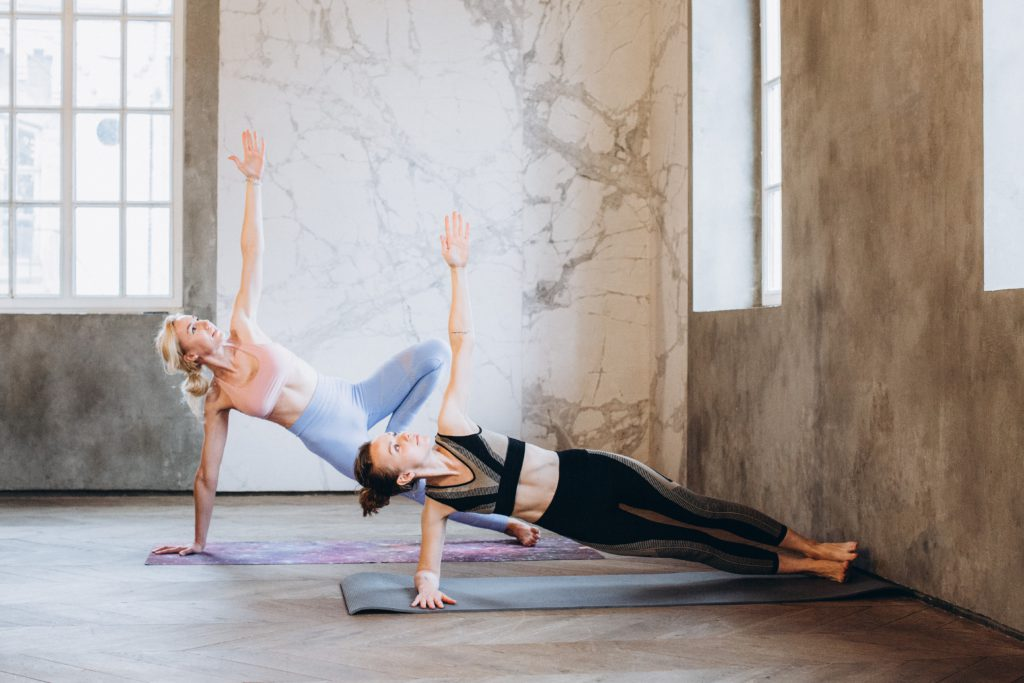 7 Exercises To Try At Home