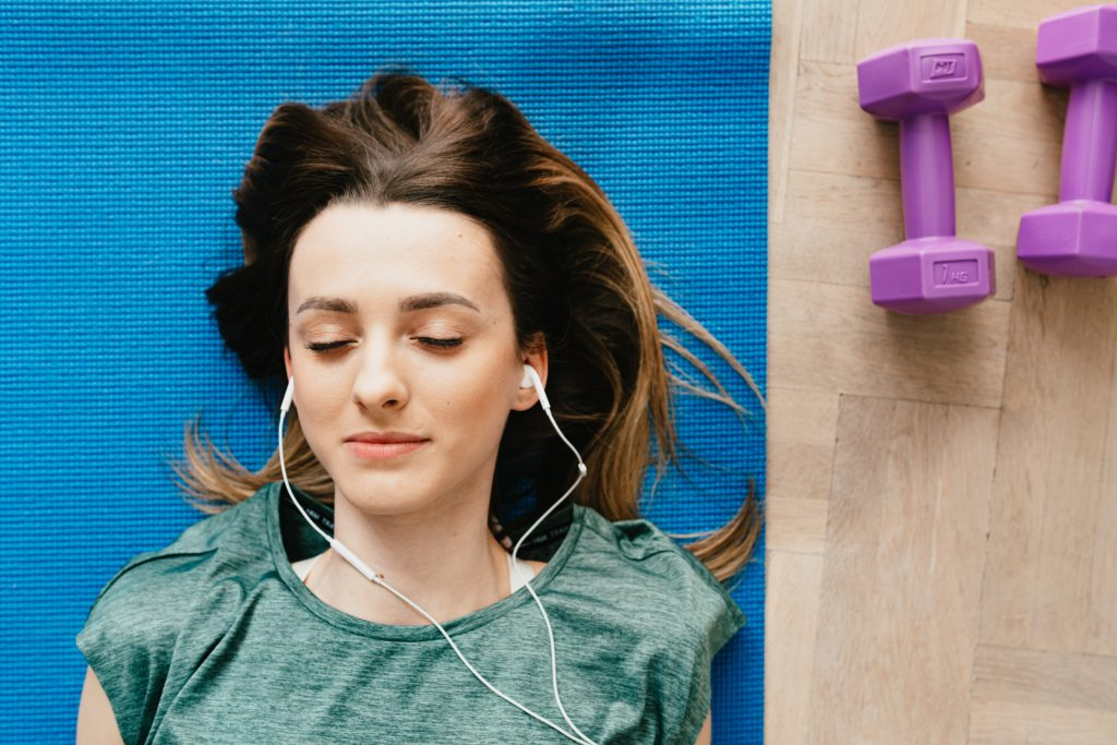 Can Listening To Music Improve Your Performance In The Gym