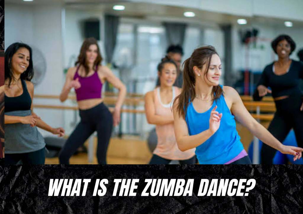 what is the zumba dance?